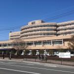 宮崎県立延岡病院
