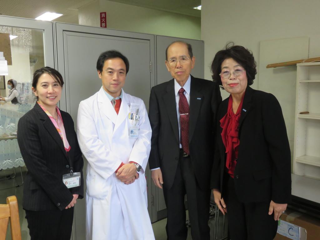 医療法人社団 恵仁会 セントマーガレット病院