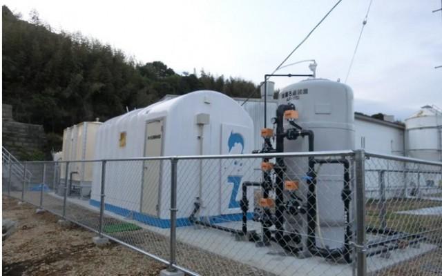 宮崎県経済農業協同組合連合会 | 逆浸透膜の水処理プラントはゼオライト