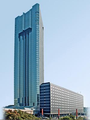 アパホテル&リゾート〈東京ベイ幕張〉(前半)
