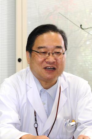 道ノ尾病院