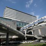 小倉ターミナルビル(ホテル・商業施設)