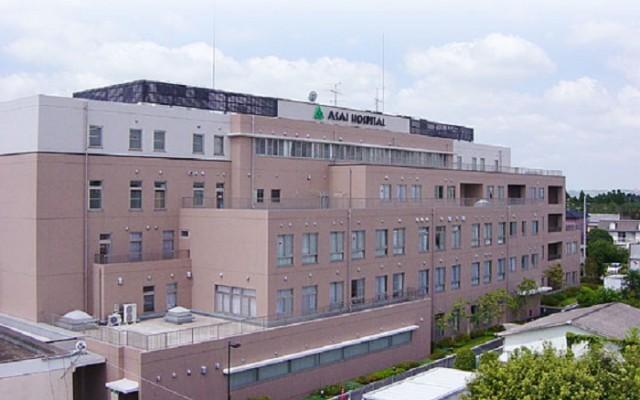 医療法人静和会 浅井病院
